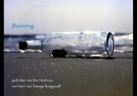 e-book Deining cover