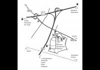 Kaart Papendal