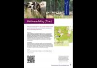 Infokast DeGraafschap, Natuurmonumenten