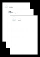 JLM Advocaten akte-enveloppen