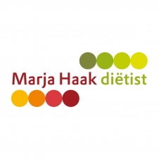 Logo Marja Haak diëtist