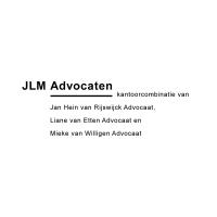 Logo JLM Advocaten