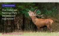 E-magazine natuurvisie Natuurmonumenten