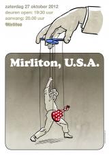 Mirliton USA poster