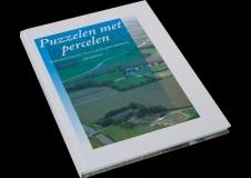 boekomslag Puzzelen met percelen