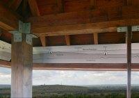 Natuurmonumenten Bergherbos, panorama