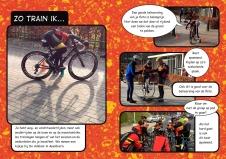 Sportwijs magazine