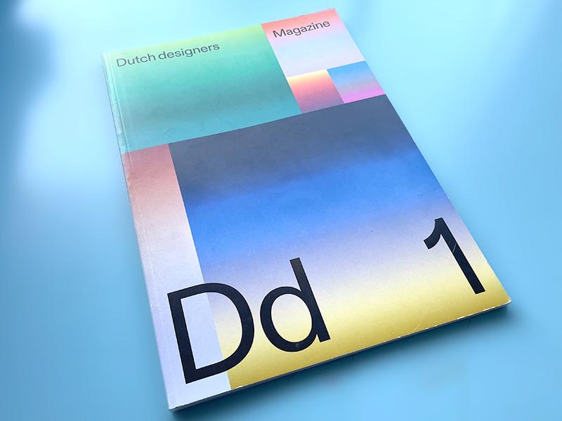 Dd_1 Dutch designers Magazine